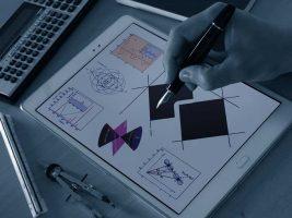 artifact tablet